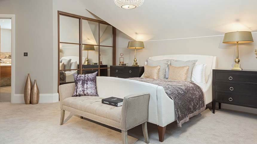 Show home room by room the regent hadley manor for The master bedroom tessa hadley