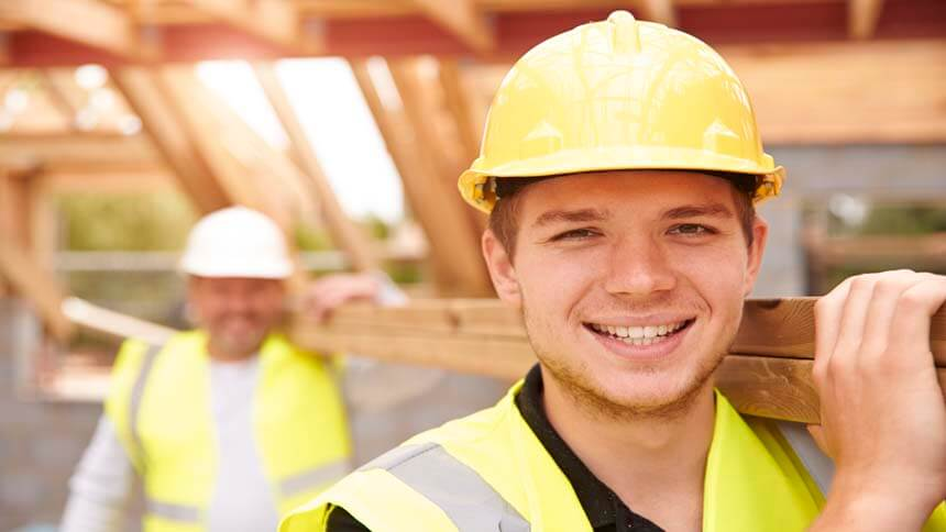 Happy employees help productivity