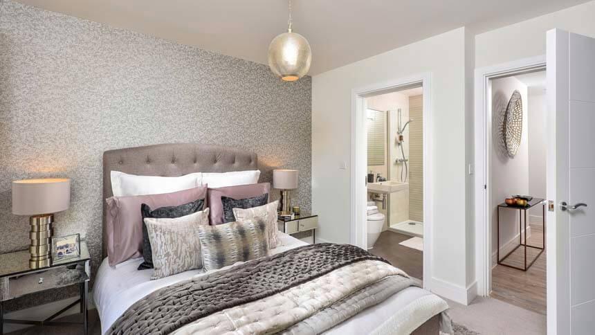 Show Home Room By Room Highwood Horsham