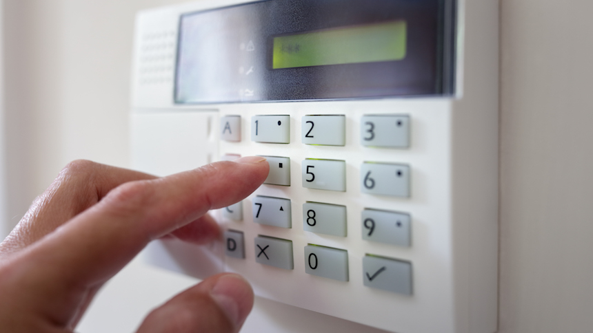 What home security system should you go for?