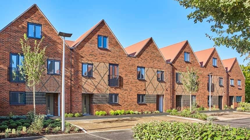 Tenterden Apartments (Countryside)