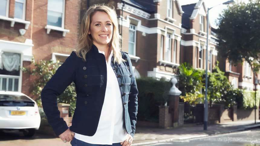 Sarah Beeny offers advice on spare rooms
