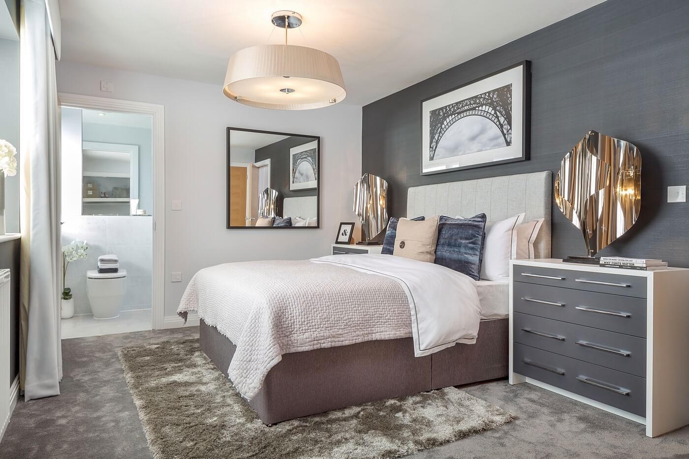 Kingfisher bedroom 2 (CALA Homes)