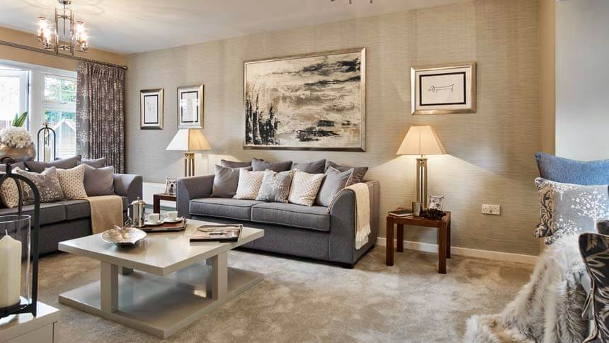 show homes living rooms show home room by room kingsbridge headcorn kent 17390