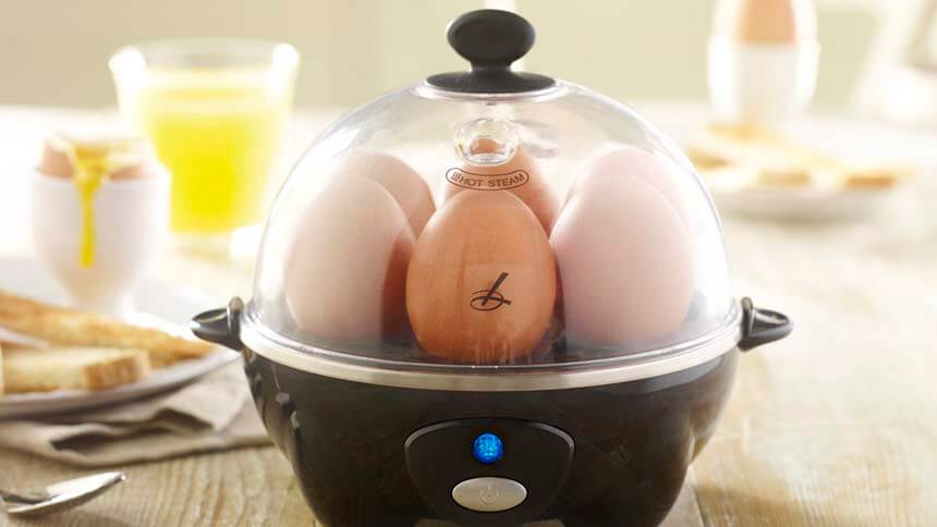 Lakeland egg cooker