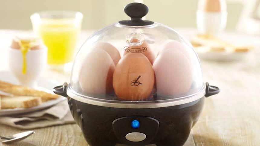 Lakeland egg cooker