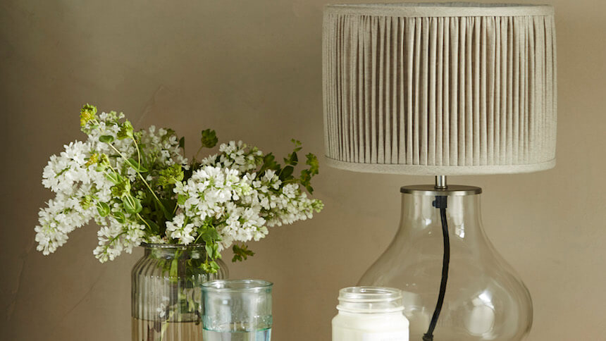 Bessy lamp from Loaf