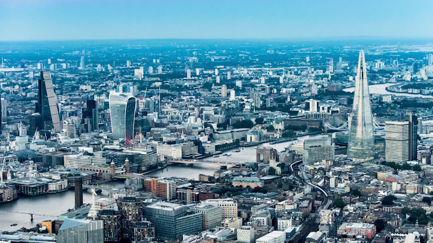 Will affordable housing improve in London?