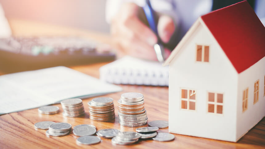 Save money on property fees