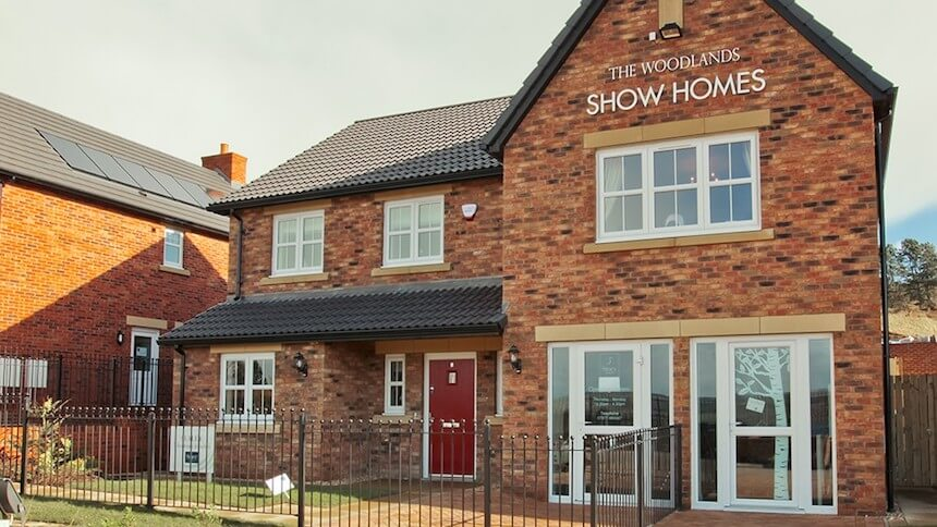 The Woodlands (Story Homes)