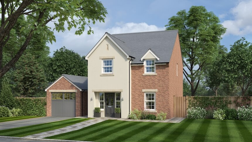 River View (Bluebell Homes)