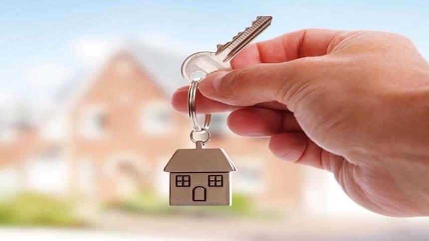 Choosing a new-build home