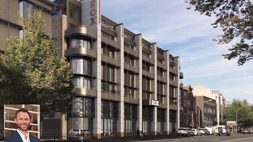 ROX Brighton (Ktesius Projects)