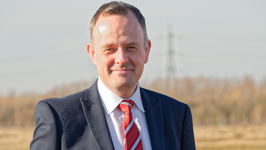 Martyn Pask (Redrow Homes)