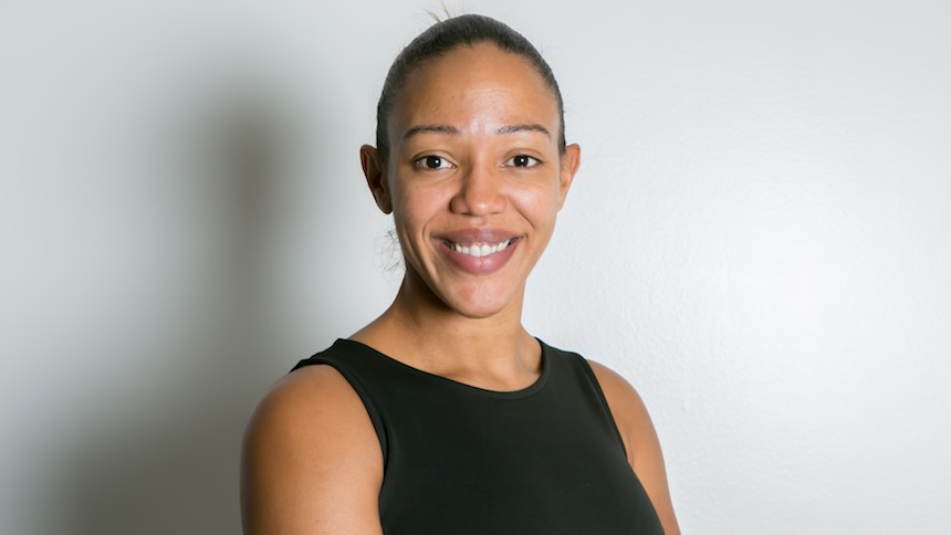 Karen Mensah (L&Q)