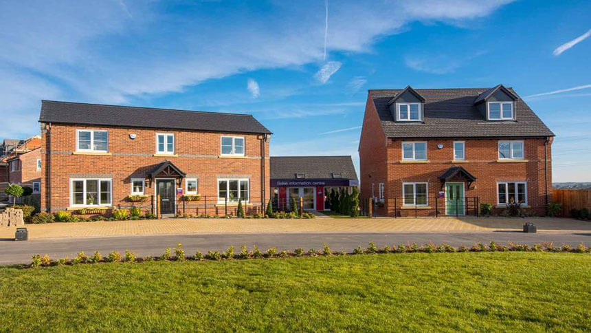 Pastures New (Taylor Wimpey)