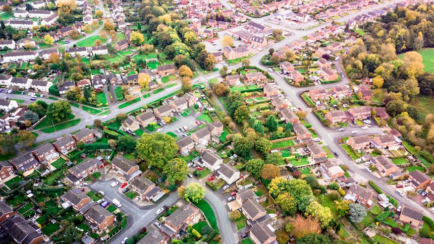 Top 10 property hotspots for millennials