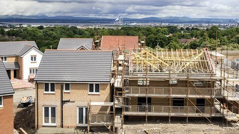 RICS warns new homes are needed