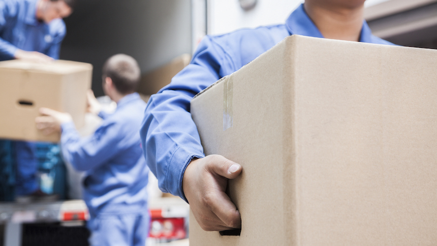 Thinking of hiring a removals firm?
