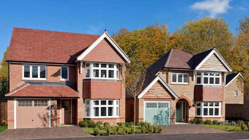 Beckets Rise (Redrow Homes)