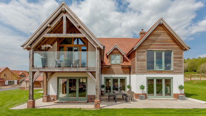 Ghyll House Farm (Wavensmere Homes)