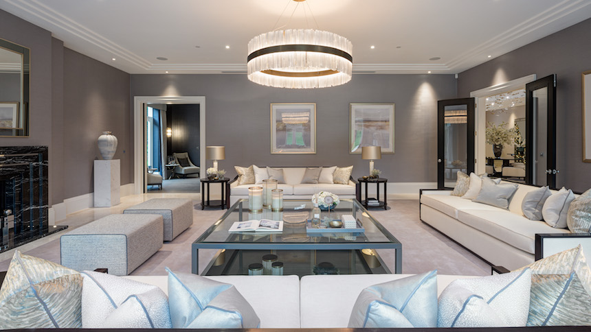 Show Home New Homes Whathouse