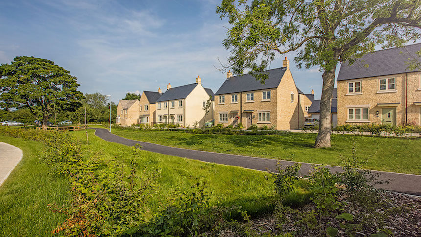 Bourton Chase (Bloor Homes)