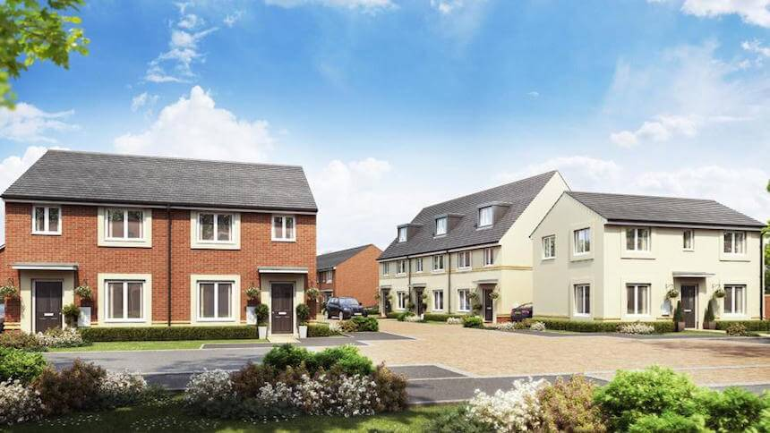 Kings Down (Taylor Wimpey)