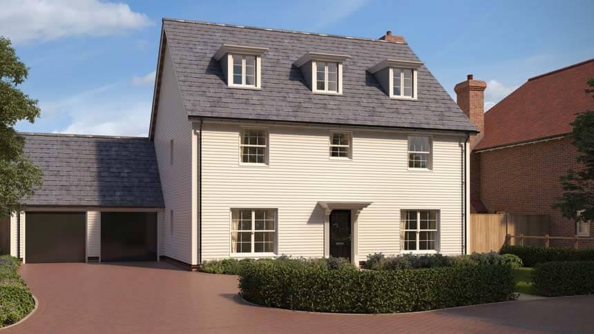 The Old Orchard (Millwood Designer Homes)