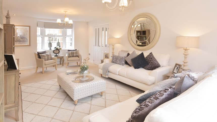 Moorecroft Living Room 2 (David Wilson Homes)
