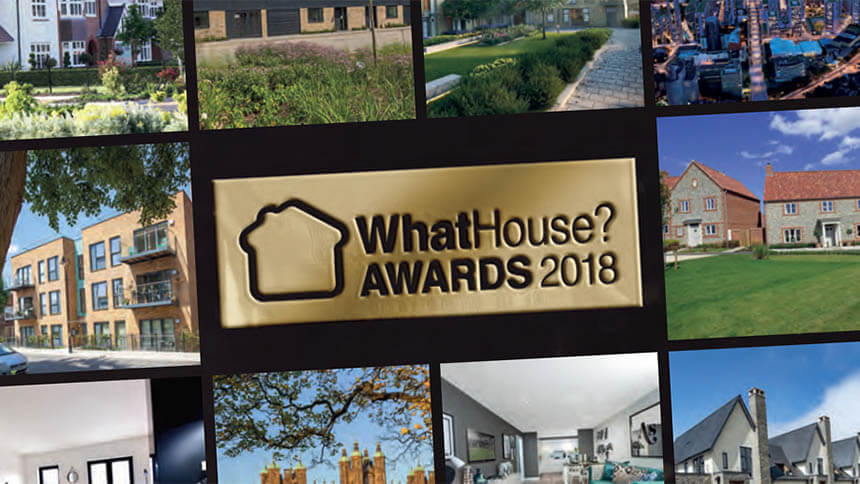 WhatHouse? Awards 2018