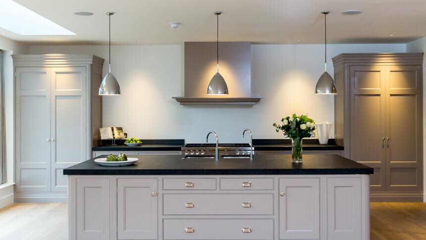 Walpole House kitchen