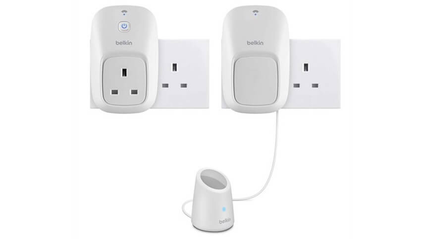 Belkin WeMo Motion kit