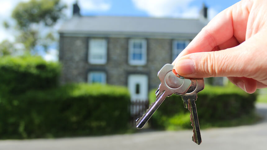 Your complete guide to mortgages