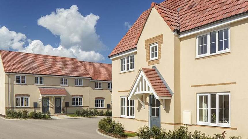 New Homes Round Up U2013 The Best New Build Properties For Sale In The South  West