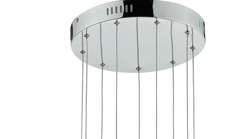 Darl Lighting Toulouse pendant