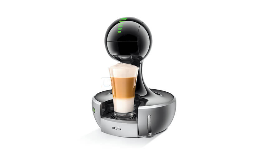 The Nescafe Dolce Gusto Drop Automatic