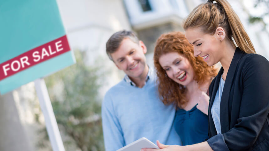 Your estate agent should put you first