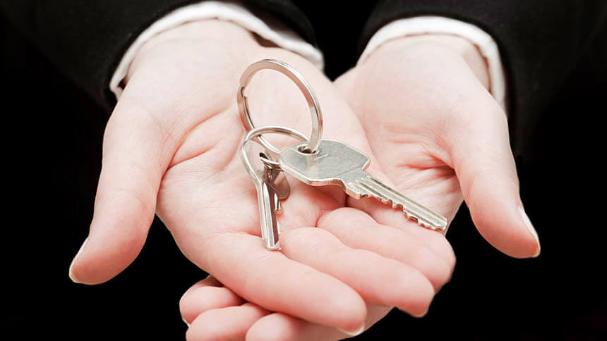Shared Ownership can help first-time buyers