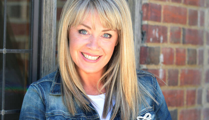 Lucy Alexander from Homes under the Hammer