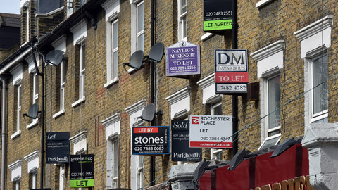 Thinking of becoming a landlord?