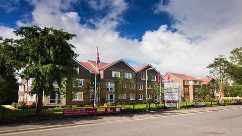 Russell Lodge (Churchill Retirement Living)