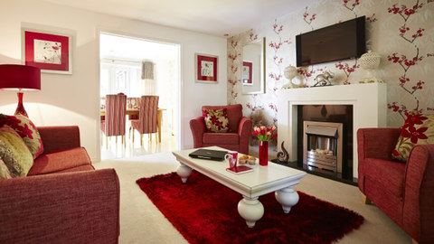Red (Taylor Wimpey)