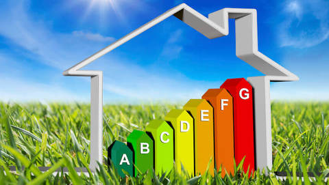 The energy costs of a new build home