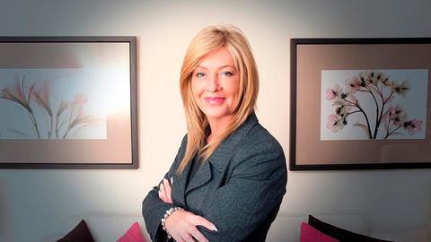 Michaela Lancaster of Barratt Homes Manchester
