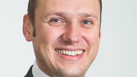 Richard Lawson of Barratt South Wales