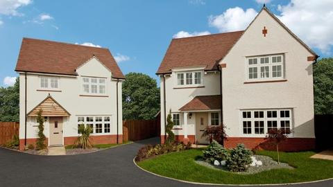 The Uplands (Redrow Homes)