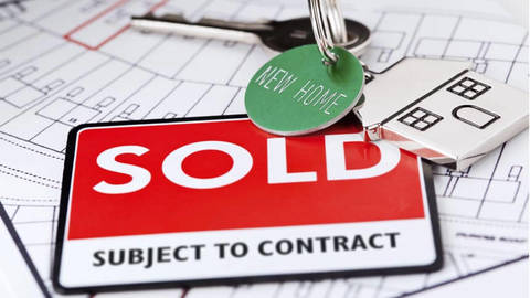 Sold Subject to Contract