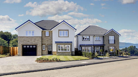 The Treetops (Taylor Wimpey)