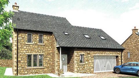 Howgill Skies (Cumbrian Homes)
